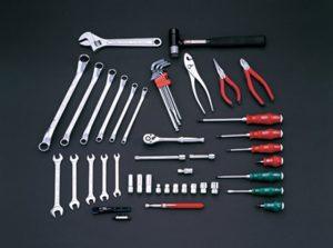 機械工具:中正機械株式会社